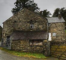 High Ickenthwaite Farm..2 by VoluntaryRanger