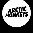 Arctic Monkeys II by ashraae