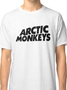 Arctic Monkeys III Classic T-Shirt