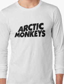 Arctic Monkeys III Long Sleeve T-Shirt
