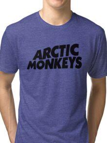 Arctic Monkeys III Tri-blend T-Shirt