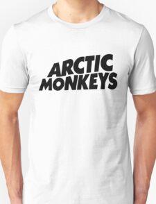 Arctic Monkeys III T-Shirt