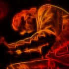 Bill Evans by kaj29