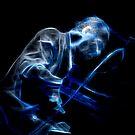 McCoy Tyner by kaj29