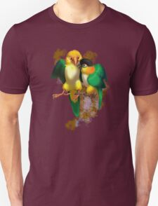 Caique Love Unisex T-Shirt