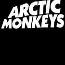Arctic Monkeys IV by ashraae