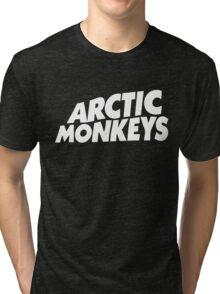 Arctic Monkeys IV Tri-blend T-Shirt