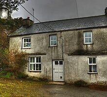 High Ickenthwaite Farm Cottage..2 by VoluntaryRanger