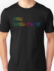 mrs. brightside T-Shirt