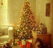 Merry Christmas by Yool