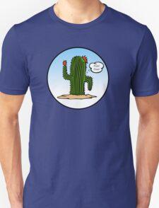 Spanish Cactus Unisex T-Shirt