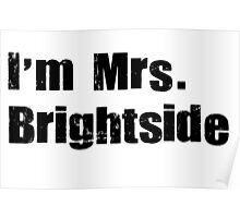 mrs. brightside 2 Poster