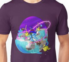 What Chores? Unisex T-Shirt
