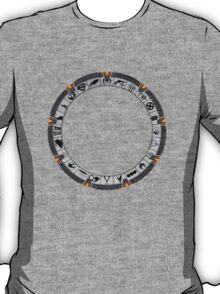OmniGate (no text version) T-Shirt