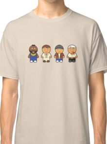 The A-Team Classic T-Shirt