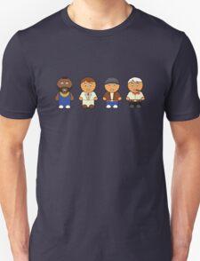 The A-Team Unisex T-Shirt