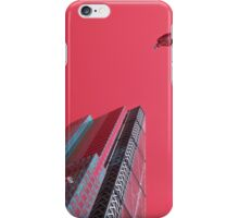 City Pink  iPhone Case/Skin