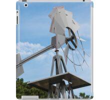 Farm Windmill iPad Case/Skin