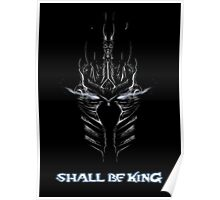Lich King Poster