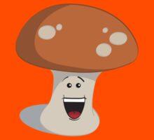 Mushroom Kids Clothes