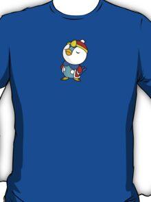King Piplup T-Shirt