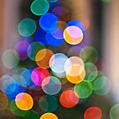 Christmas OOF by Karen Havenaar
