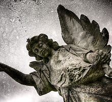 The Divine Messenger by clydeessex