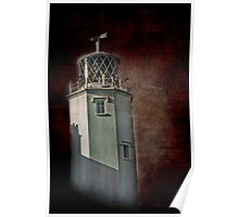 Lizard Lighthouse Poster