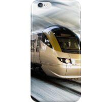 Gautrain - High Speed Commuter Train iPhone Case/Skin