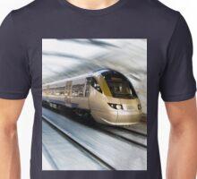Gautrain - High Speed Commuter Train Unisex T-Shirt
