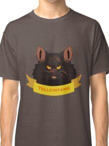 Yellowfang Classic T-Shirt