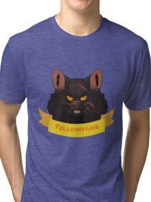 Yellowfang Tri-blend T-Shirt