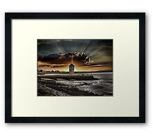 Brightlingsea Essex UK Framed Print