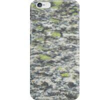 North Cascades Granite iPhone Case/Skin