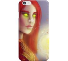 Blood Elf iPhone Case/Skin