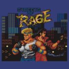streets of rage by damdirtyapeuk