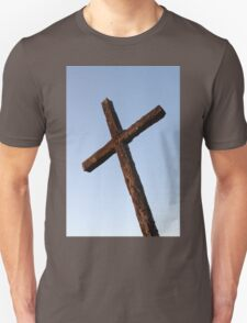 Ventura Cross Unisex T-Shirt