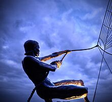 Pulling Power by Robert Radford
