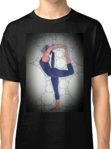 Yoga Art 13 Classic T-Shirt