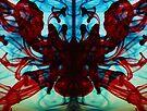 Spider Womb by Margaret Bryant