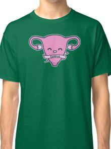 Cuterus Classic T-Shirt