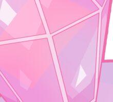 Pink Ring Pop Sticker