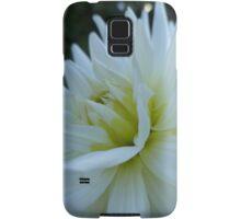 Dahlia Samsung Galaxy Case/Skin