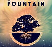 The Fountain Movie by JohnnyRedshift
