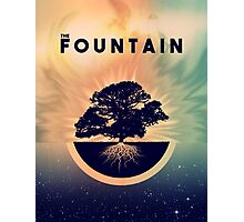 The Fountain Movie Photographic Print