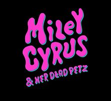 MC And Her Dead Petz by Zach Williams