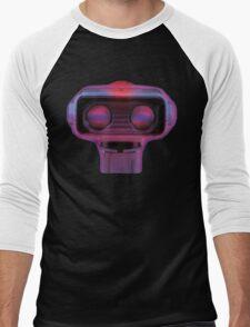 Rob the Robot Men's Baseball ¾ T-Shirt