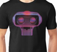 Rob the Robot Unisex T-Shirt