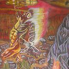 fire god by aceshigh