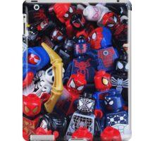 The LEGO Spider-Verse iPad Case/Skin